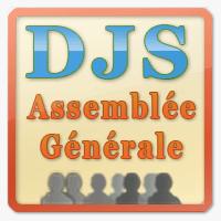 Assemblée Générale Grande Maitrise DJS le 28 mai 2013.