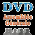 Assemblé Générale Grande Maîtrise DVD.