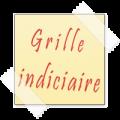 Grille indiciaire et traitement budgétaire - Avril 2013