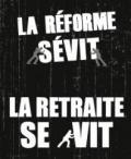La réforme sévit